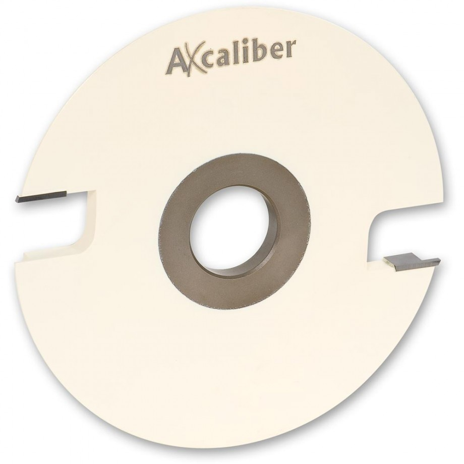 Axcaliber Aquamac 21 TCT Cutting Disc - Bore 30mm