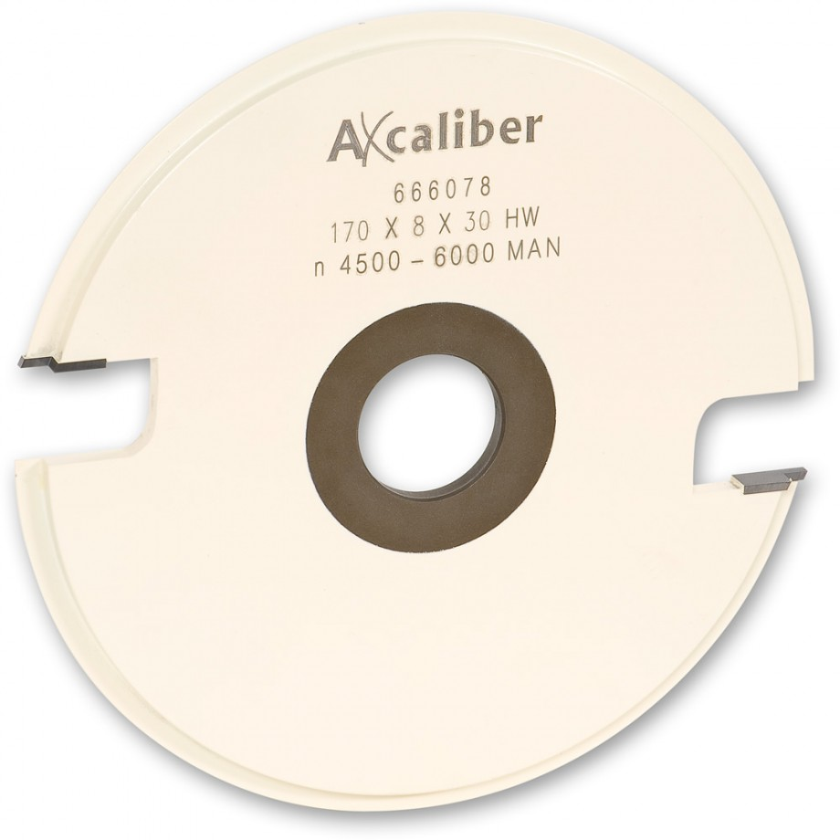 Axcaliber Cutting Disc for Aquamac 63 Weatherseal