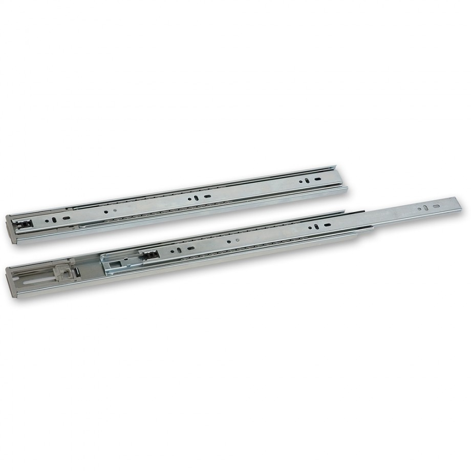 Self Closing Drawer Runners