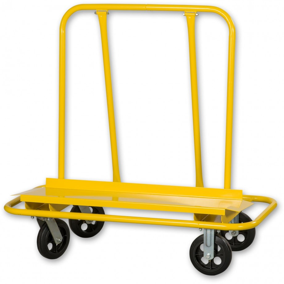 Axminster Board Moving Trolley