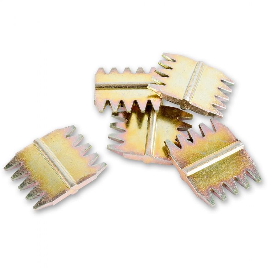 Scutch Combs (Pkt 5)