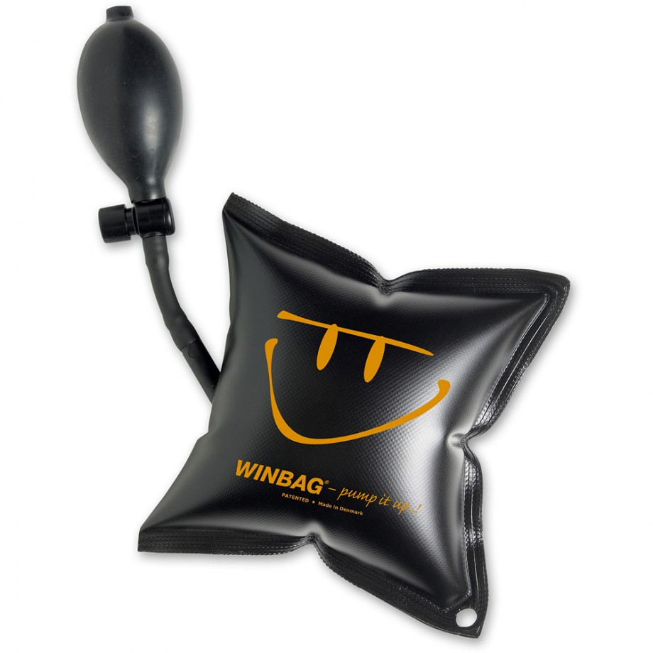 Winbag Air Wedges