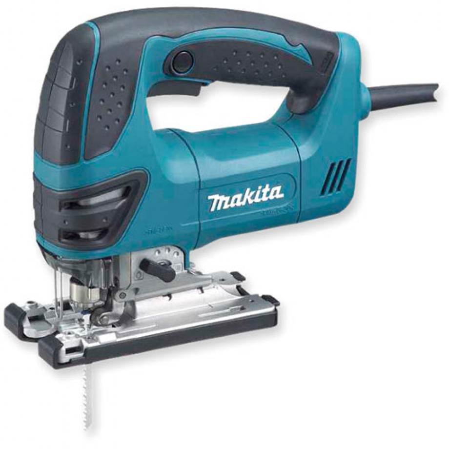 makita 4350fct jigsaw jigsaws saws power tools axminster