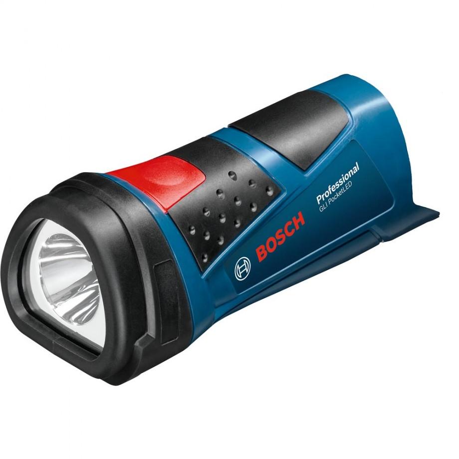 Bosch GLI 12V-80 LED Torch 10.8V/12V (Body Only)