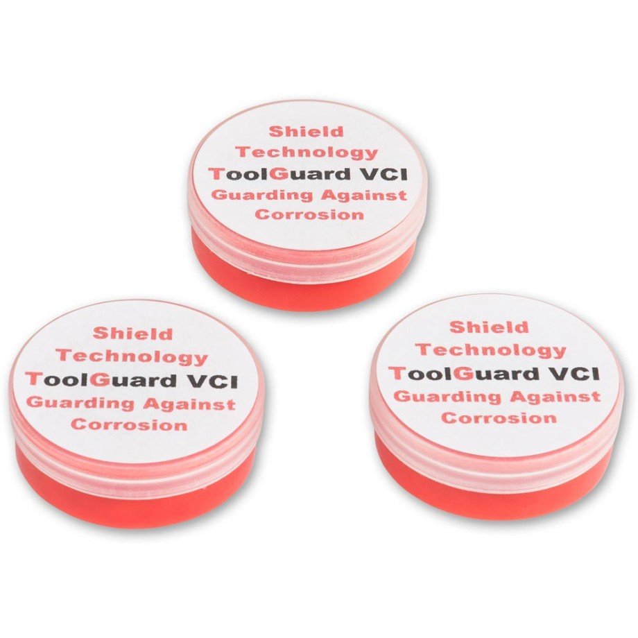 ToolGuard VCI - Pack of 10