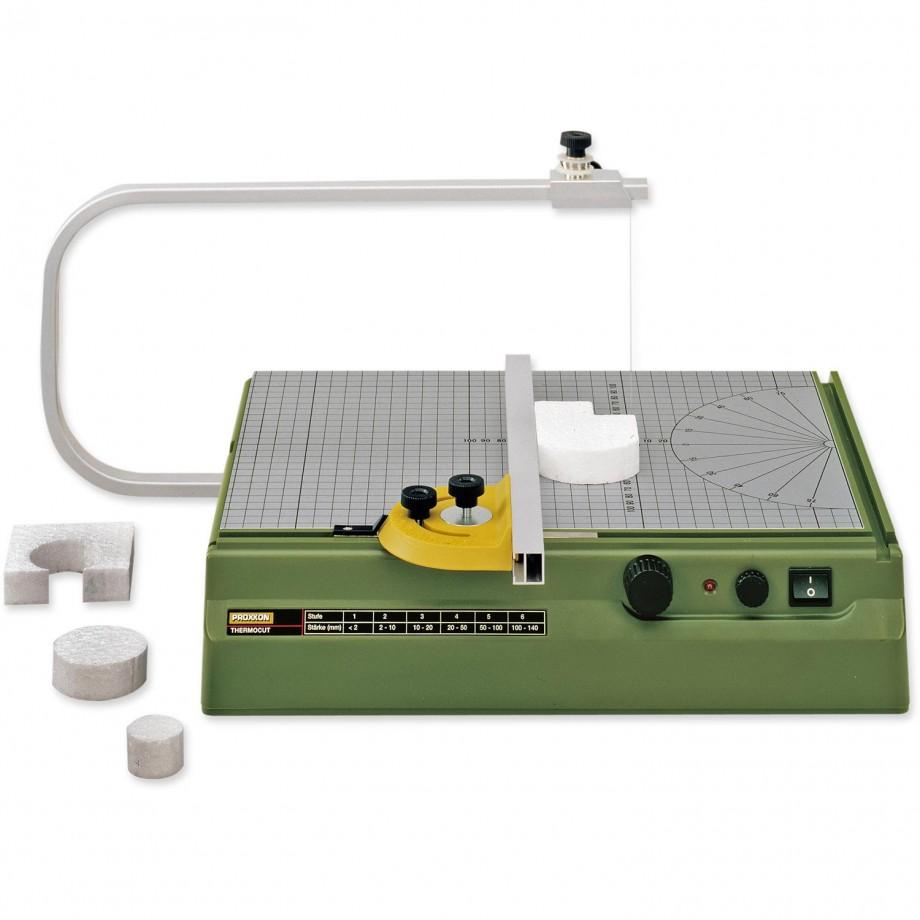 Proxxon THERMOCUT Hot Wire Cutter