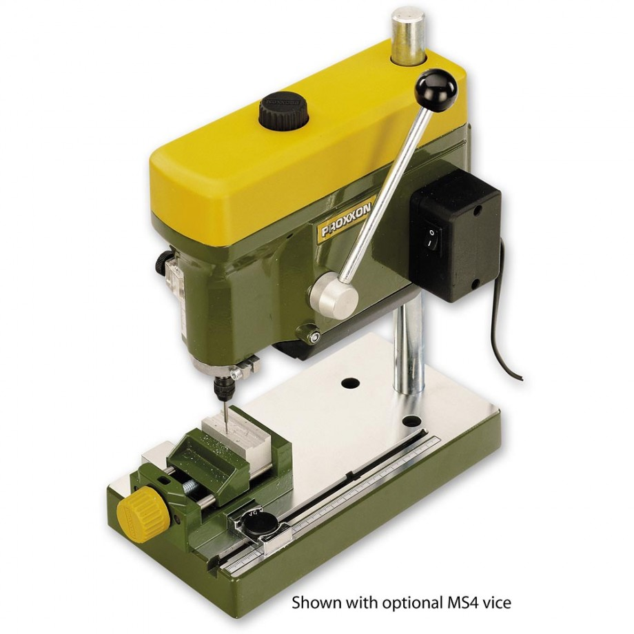 Proxxon TBM 220 Bench Drill