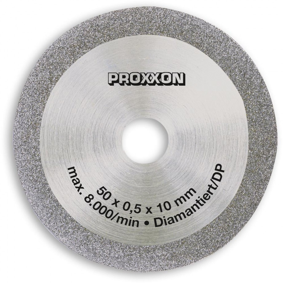 Proxxon Diamond Blade for KS 230E Saw
