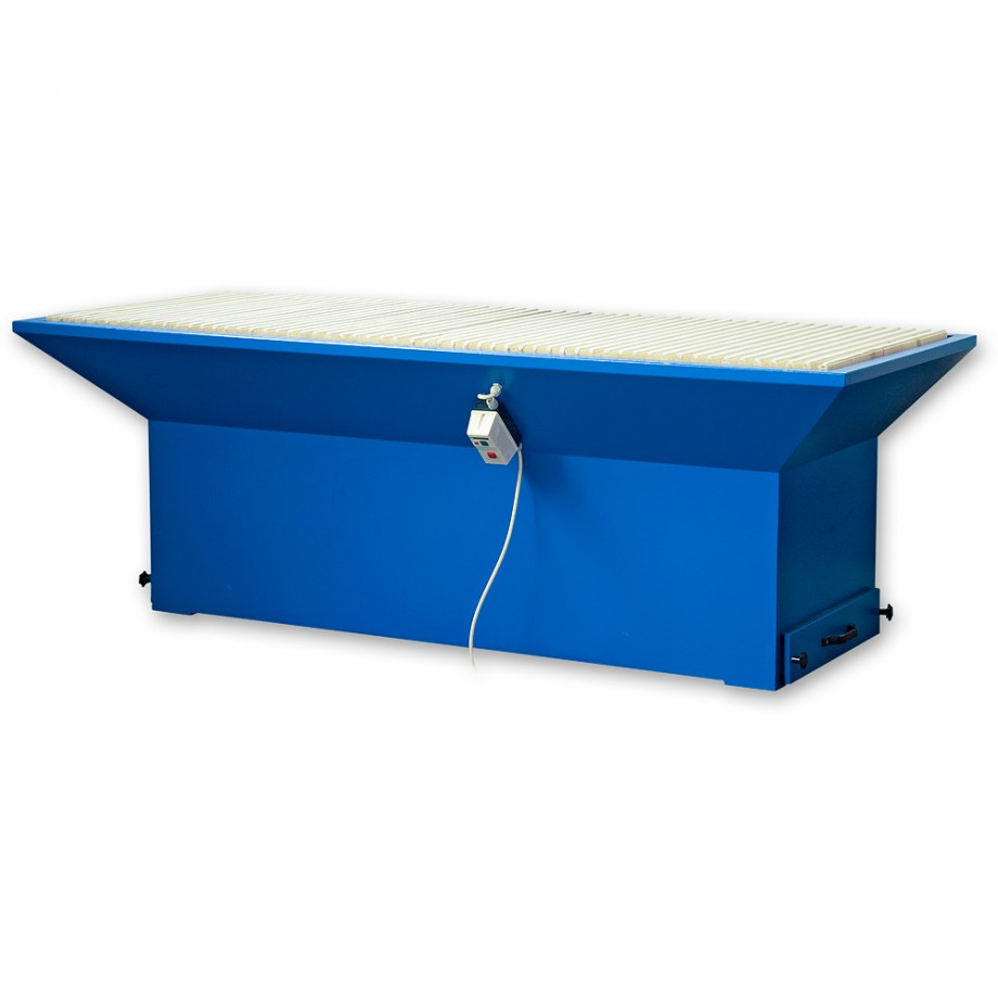 ELBH OBS1 Commercial Downdraft Table