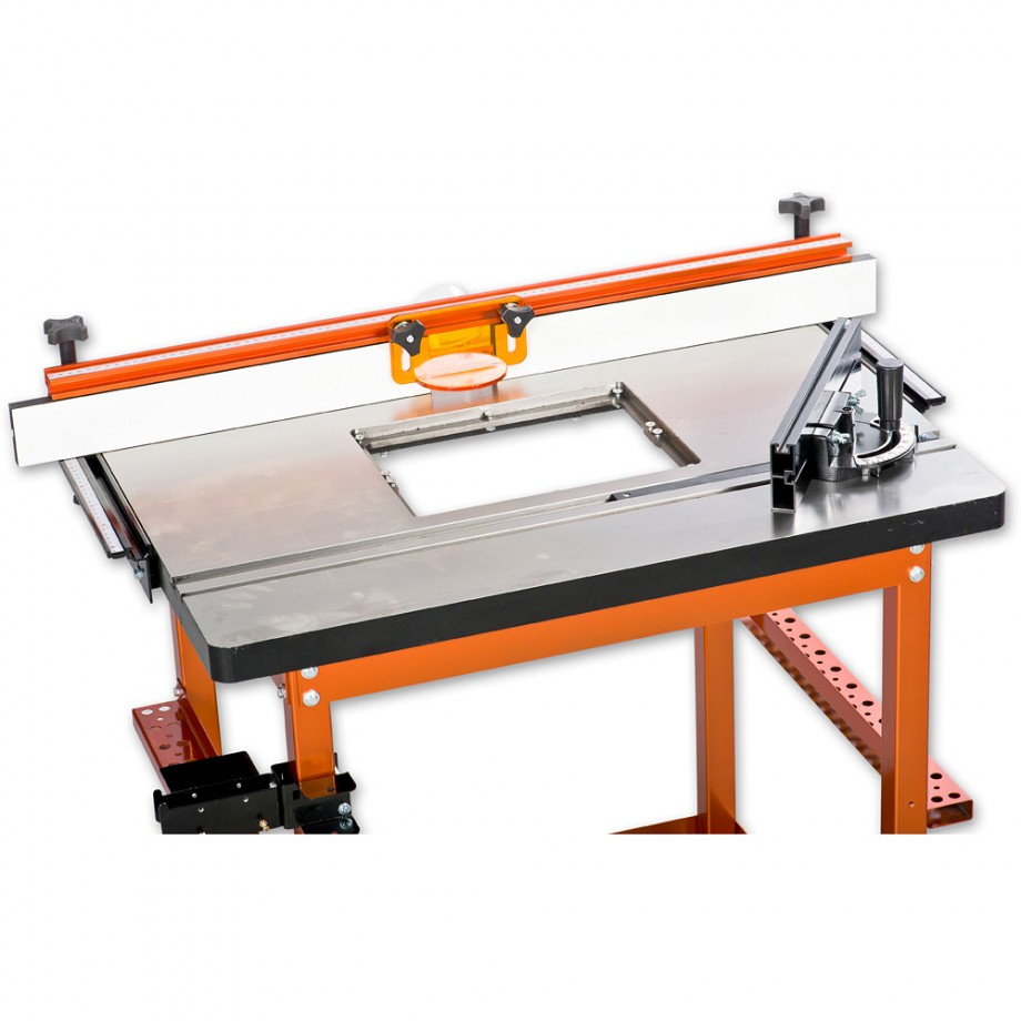 Ujk Technology Professional Router Tables Router Tables