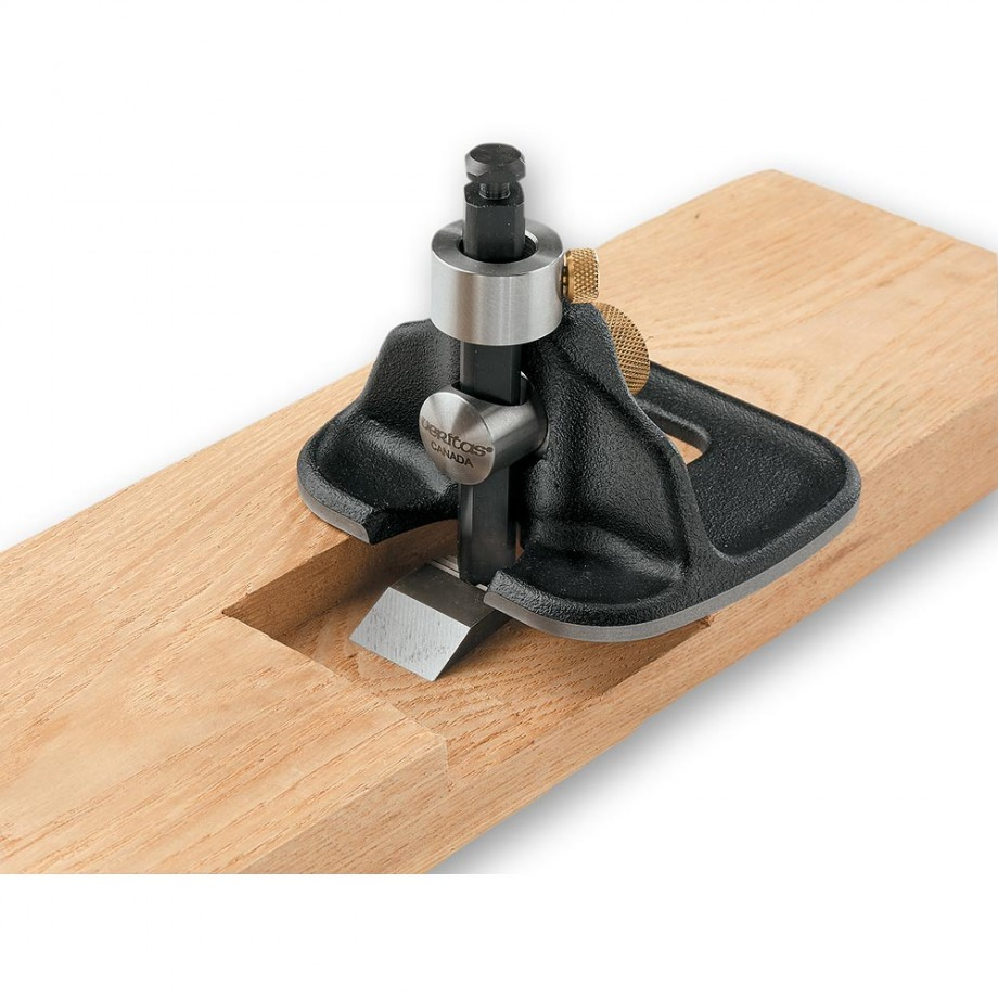 "Veritas Medium Router Plane (1/2"" Blade)"
