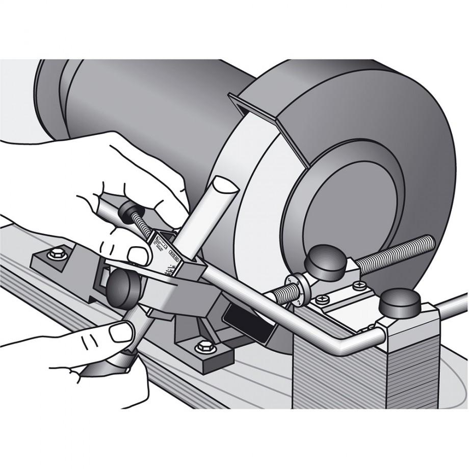 Tormek Bgk 400 Tormek Bench Grinder Kit Jigs Grinding