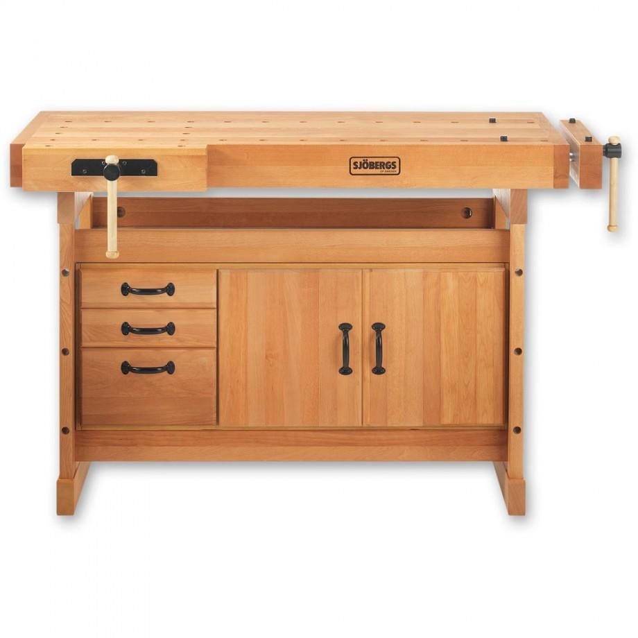Surprising Sjobergs Scandi Plus 1425 Bench Sm03 Storage Module Pdpeps Interior Chair Design Pdpepsorg