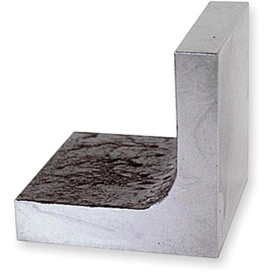 Axminster Ground Angle Plate - 50mm