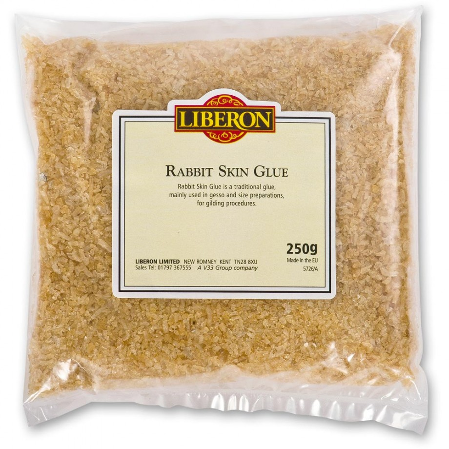 Liberon Rabbit Skin Glue