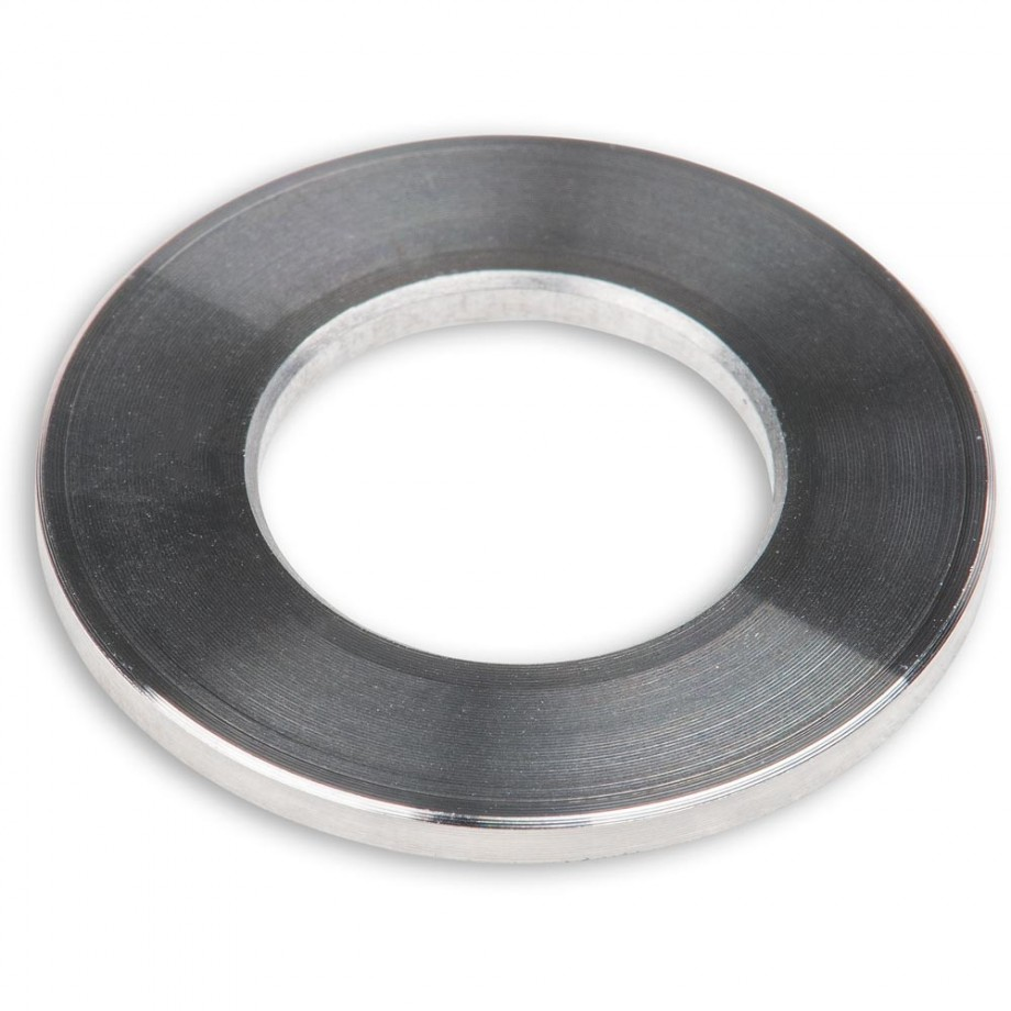 Axminster Saw Blade Reducing Bush (2mm Thick) - 30mm to 16mm
