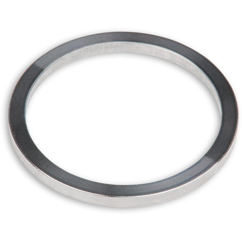 """Axminster Saw Blade Reducing Bush (2mm Thick) - 30mm to 1"""""""