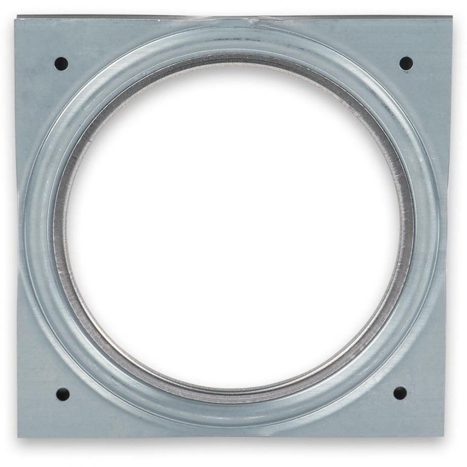 Triangle Lazy Susan Bearing - 150mm Square