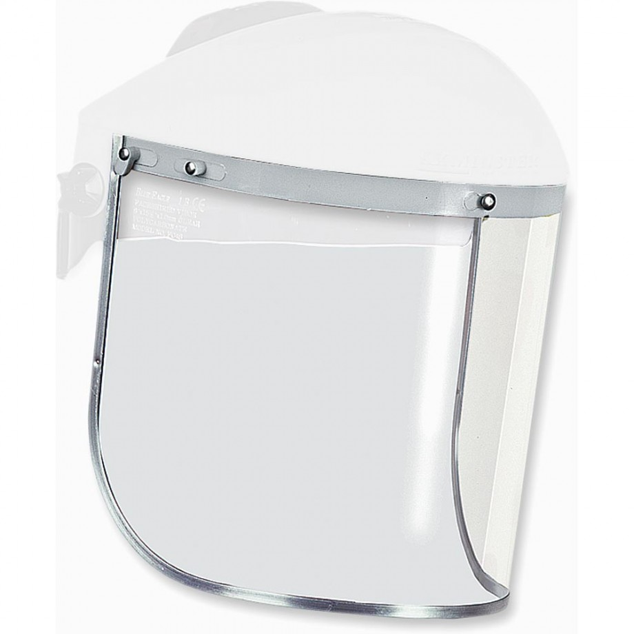 Axminster Visor for FM952 Safety Visor