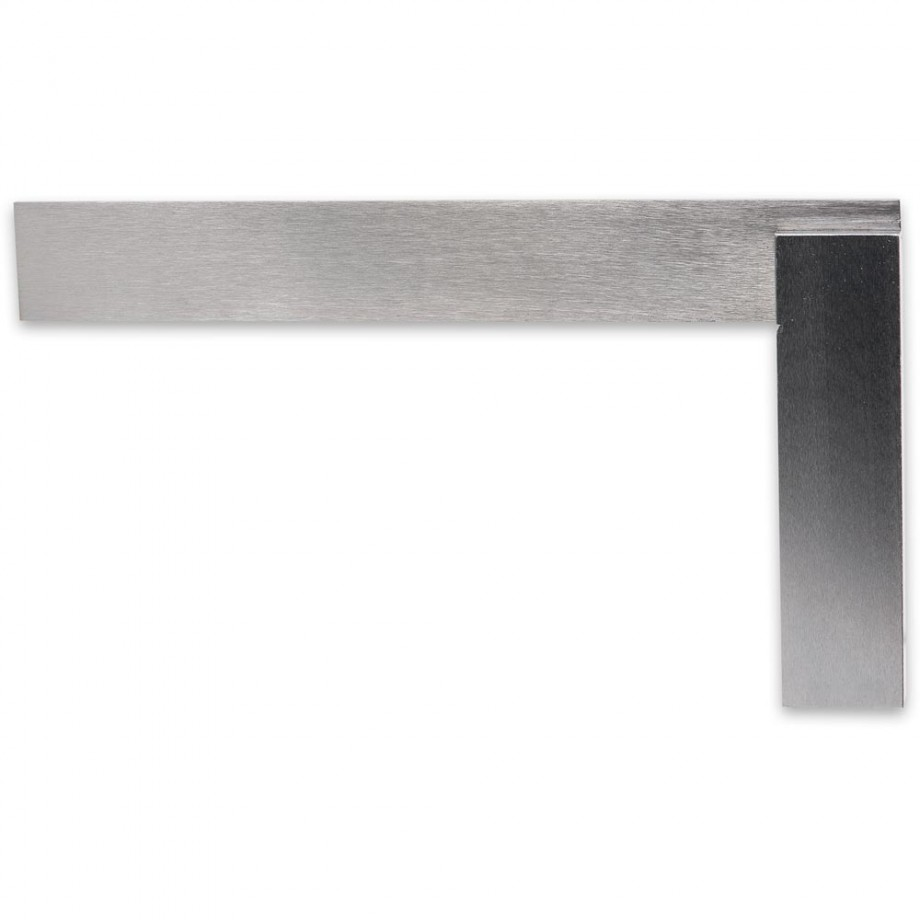 """Axminster Engineer's Square - 150mm(6"""")"""