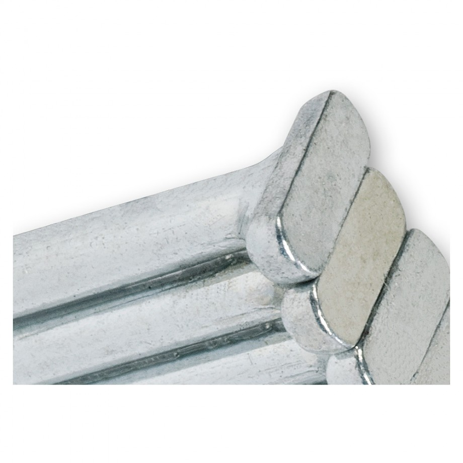 Axminster Masonry Nails - 64mm (Box 1,000)