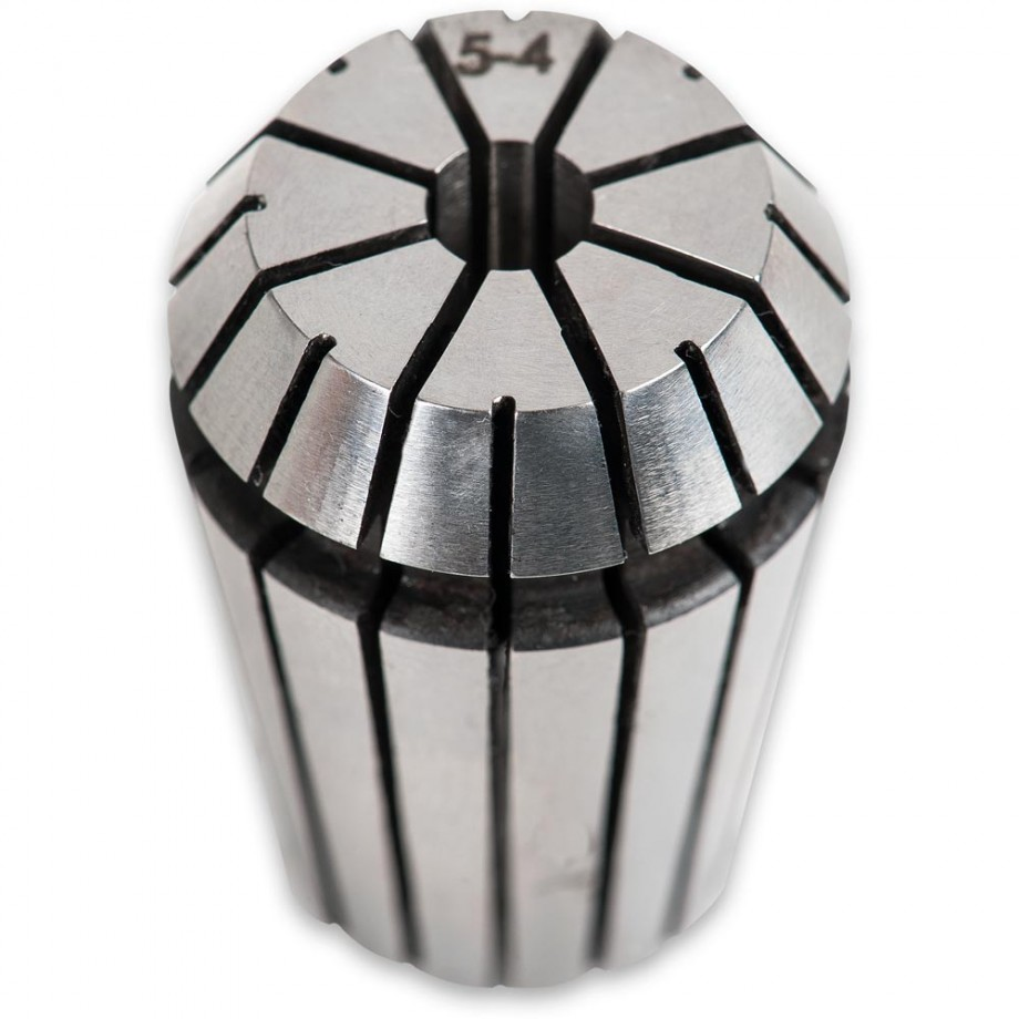 Axminster ER20 Precision Collet - 5mm/4mm