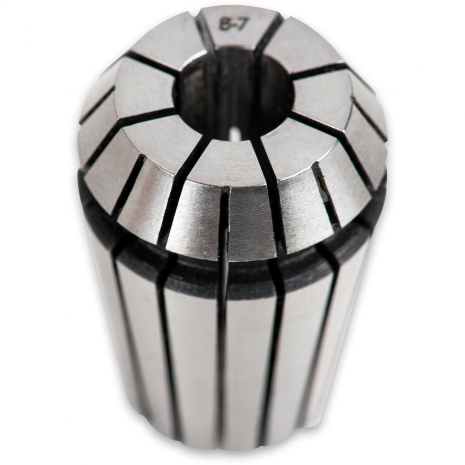 Axminster ER20 Precision Collet - 8mm/7mm