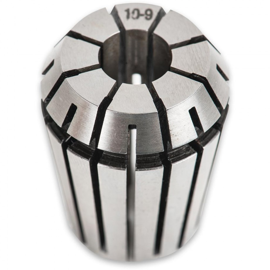 Axminster ER25 Precision Collet - 10mm/9mm