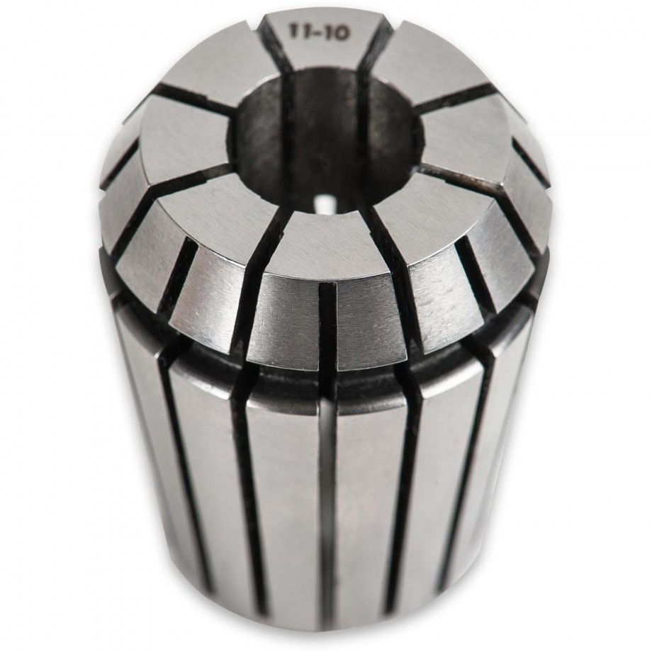 Axminster ER25 Precision Collet - 11mm/10mm