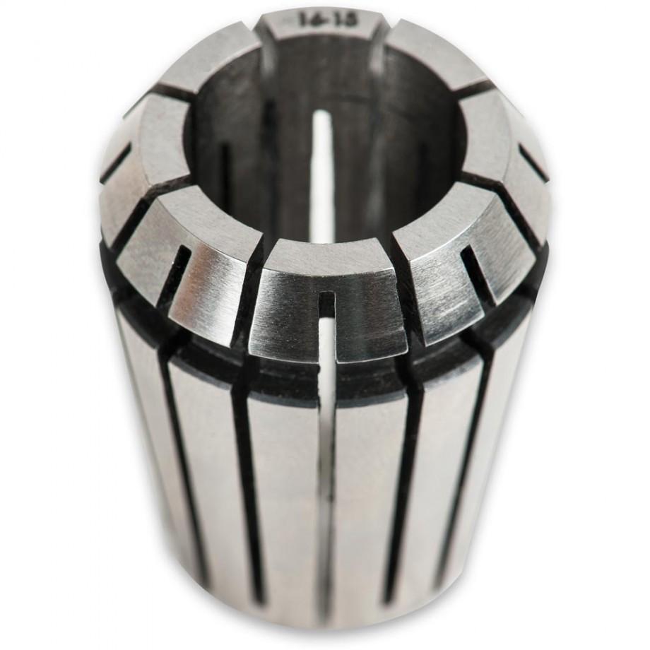 Axminster ER25 Precision Collet - 16mm/15mm