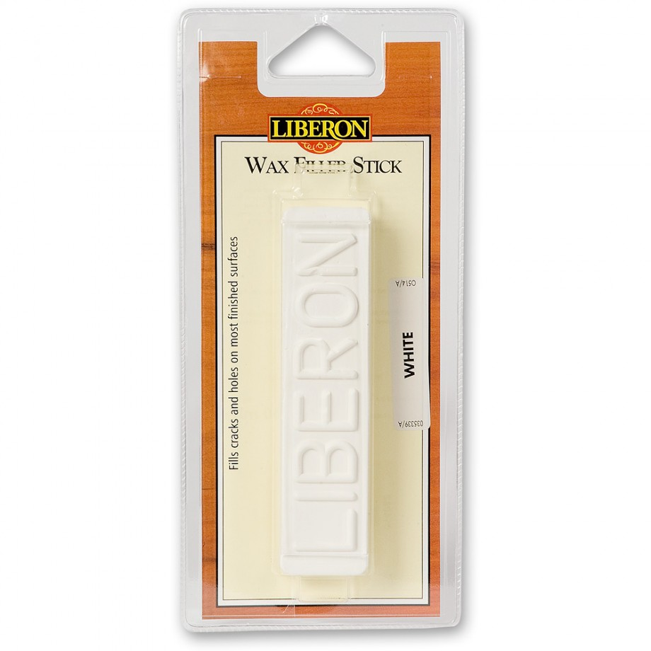 Liberon Wax Filler Stick - #10 Dark Oak 50g