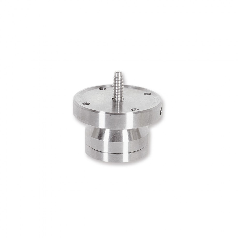 Axminster Wood Screw Chuck 75mm