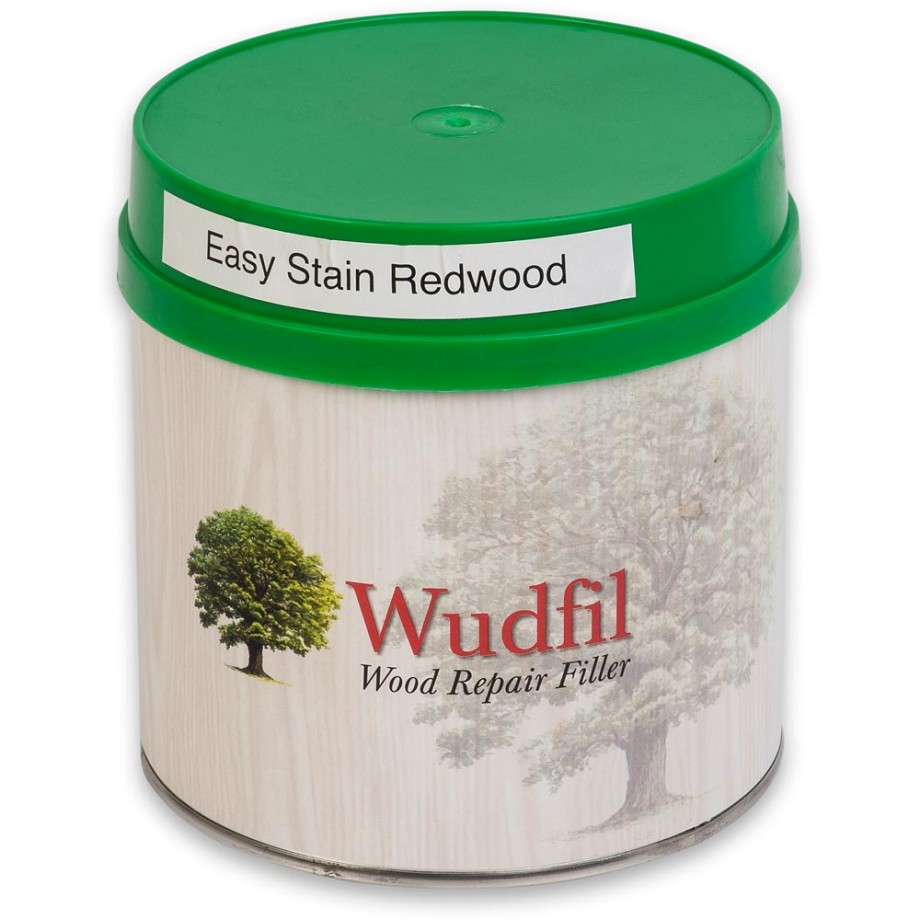 Wudfil Stain Filler - Bench Pack 500ml
