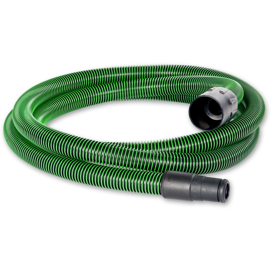 Festool Suction Hose D 27 Antistatic D 27 x 5m-AS
