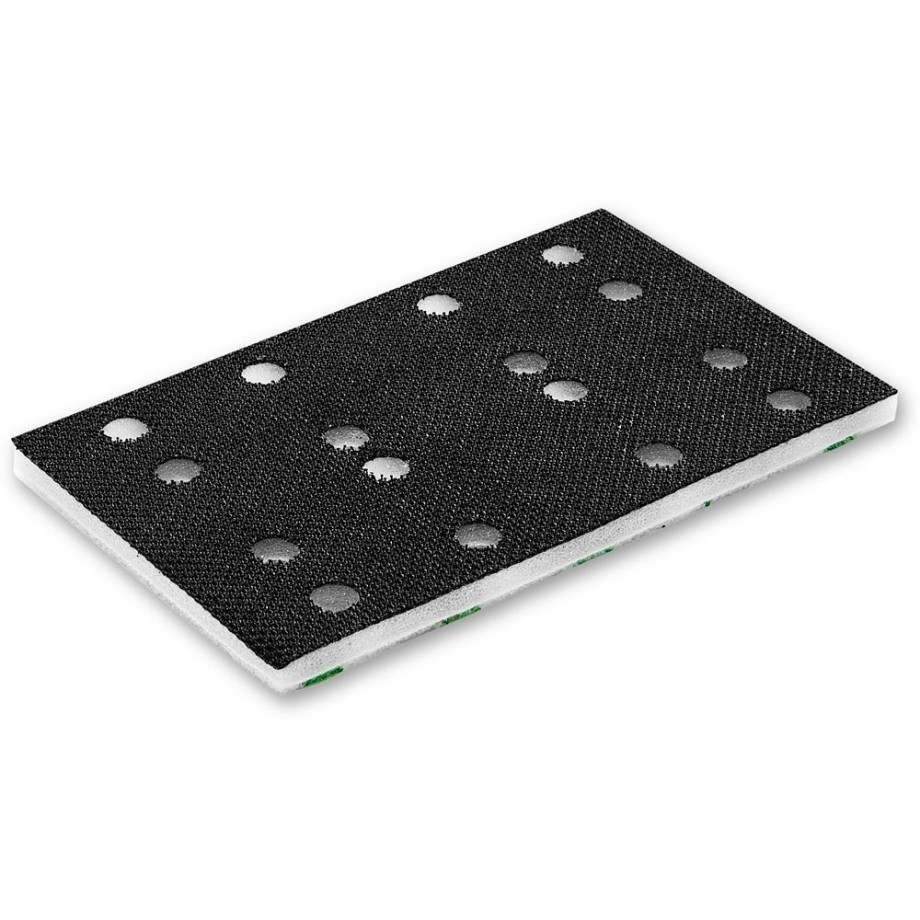 Festool Interface Pad 80 x 133mm For RTS/RTSC400