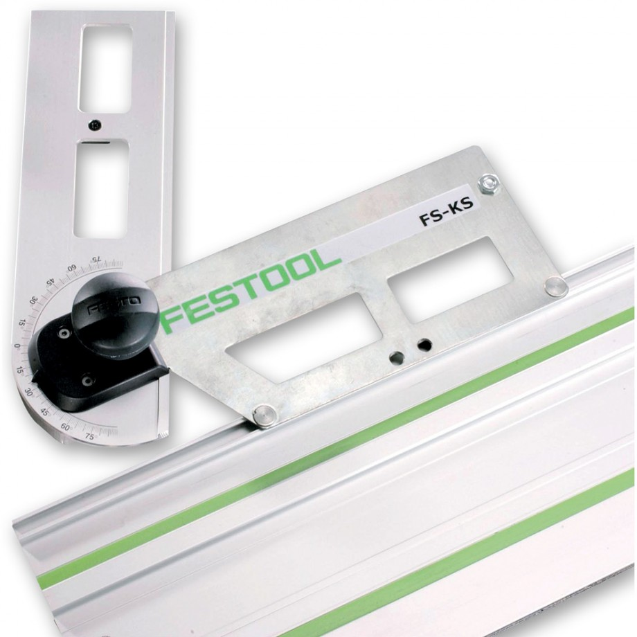 Festool FS-KS Combination Bevel for Guide Rails