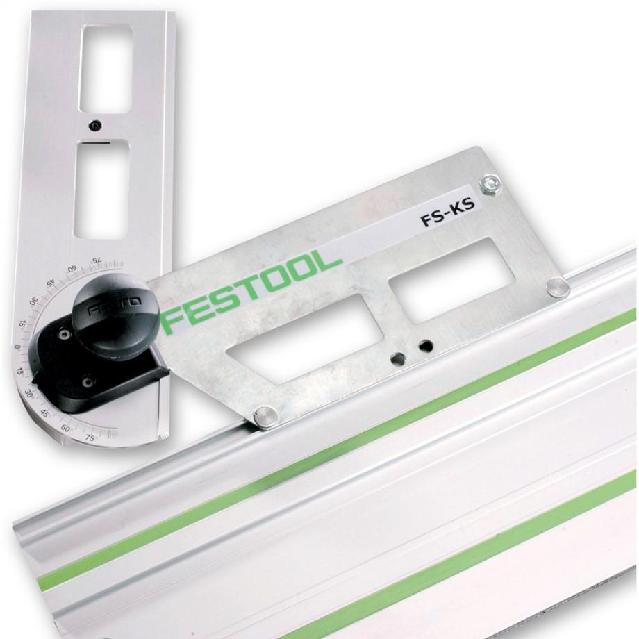 Festool FS-KS Combination Bevel for Guide Rails