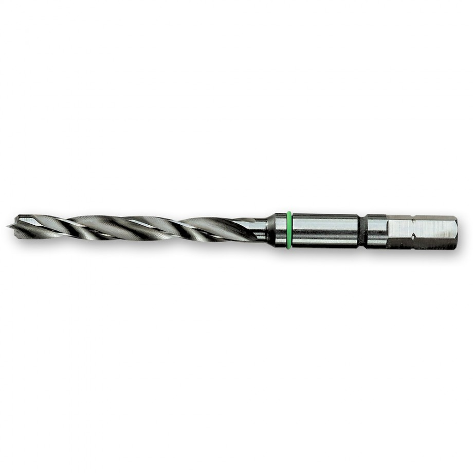 Festool CENTROTEC Wood Drill Bit - 3mm