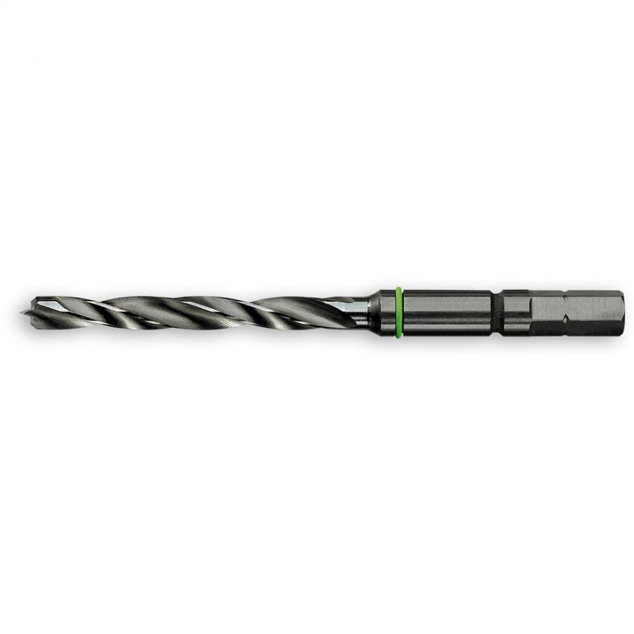 Festool CENTROTEC Wood Drill Bit - 10mm