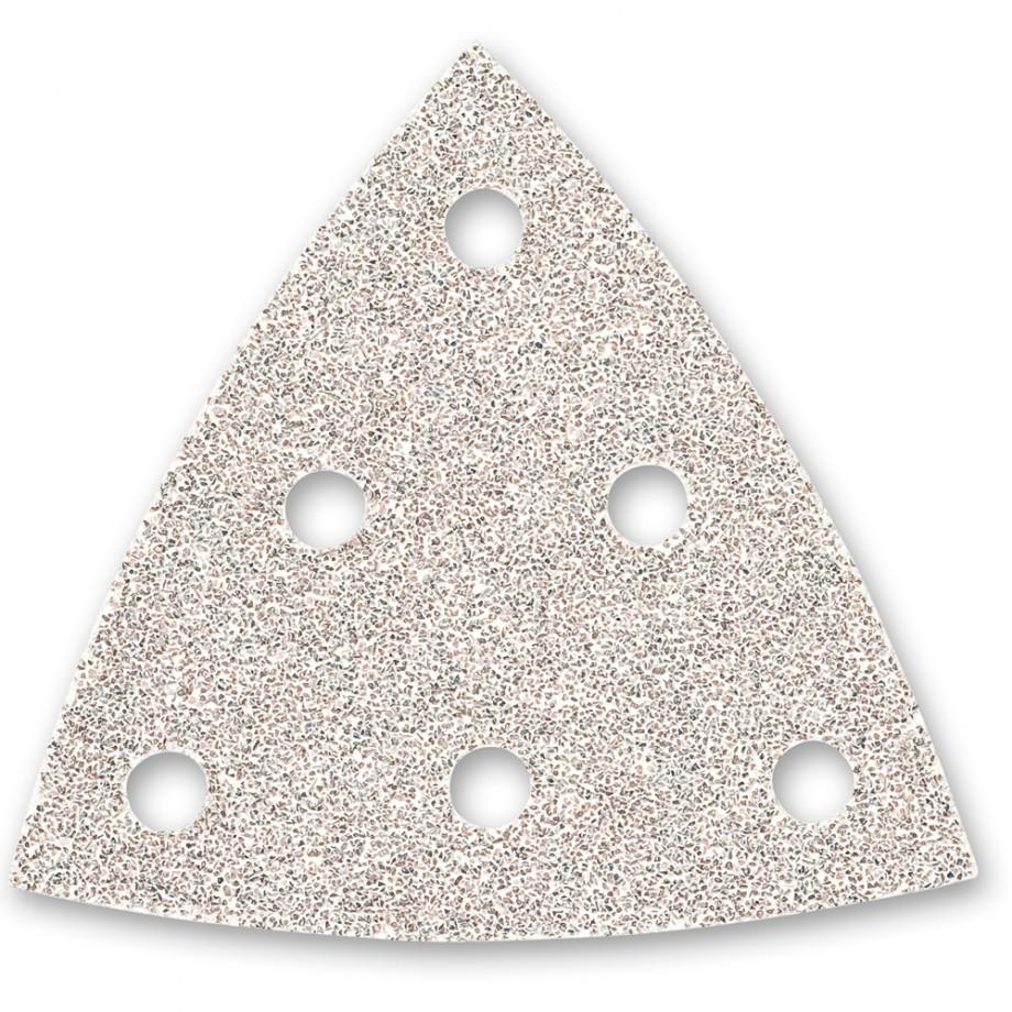 Festool RO 90 DX Delta Brilliant 2 Sanding Abrasives