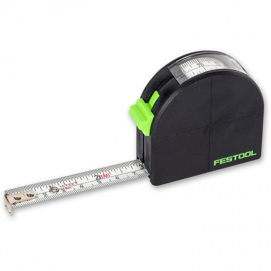 Festool Tape Measure 3m