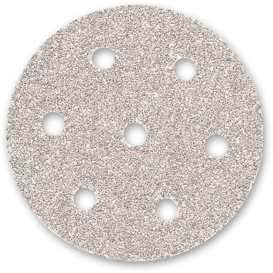 Festool Brilliant 125mm Sanding Discs - 320 Grit
