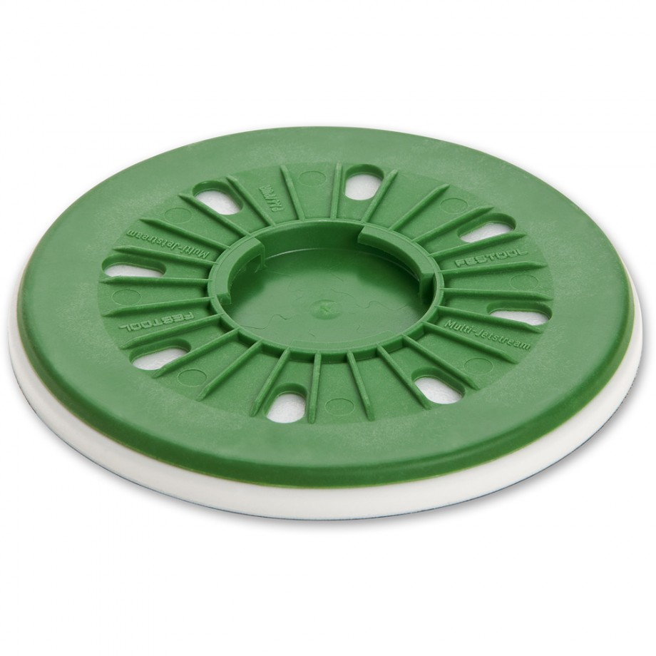 Festool 150mm Accessory Polishing Pad (PT-STF D150 MJ-FX)