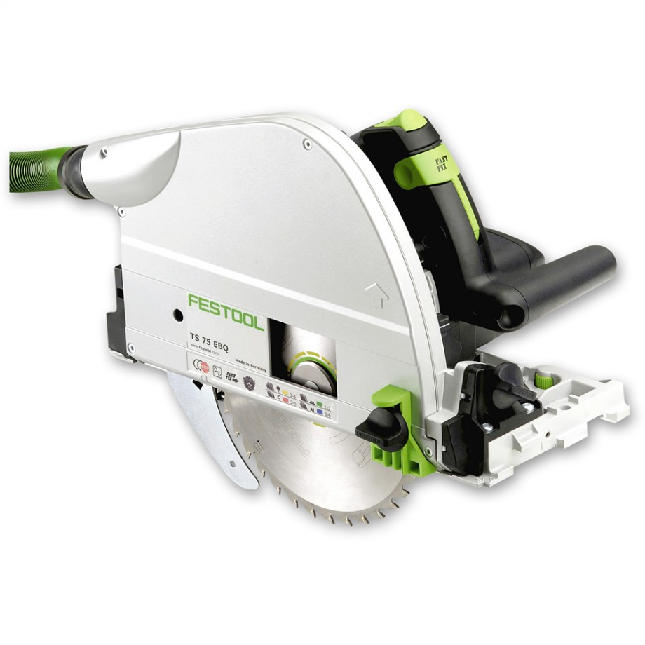 Festool TS75 Circular Saw 110V