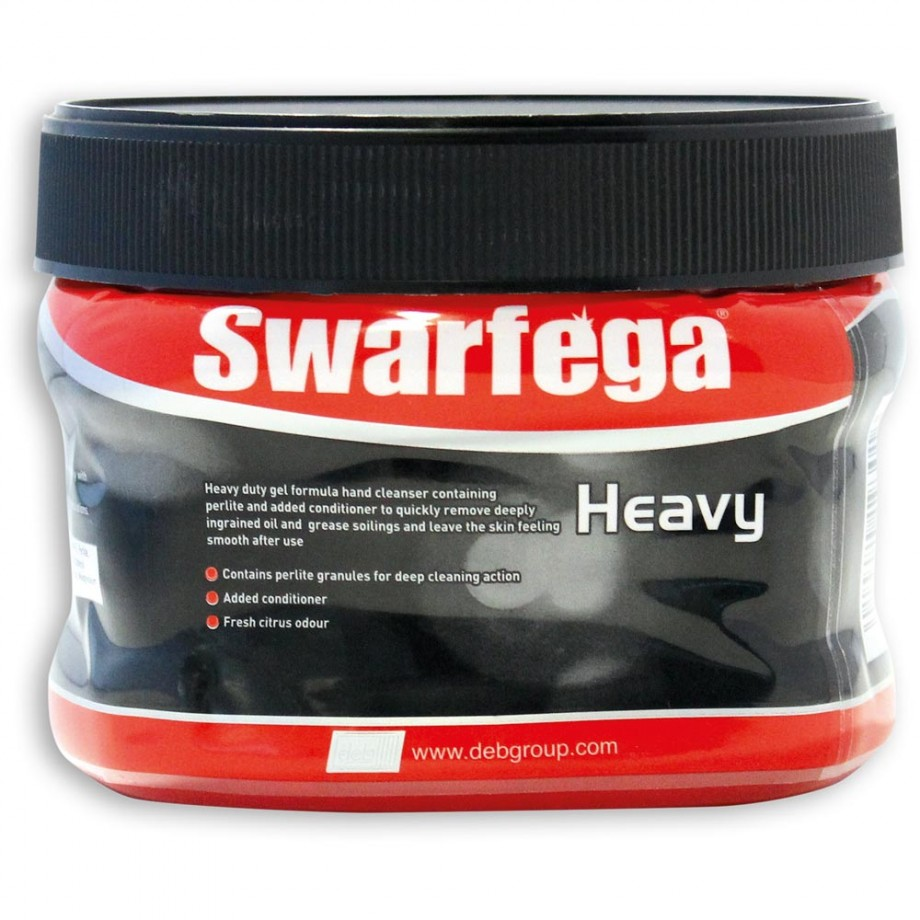 Swarfega Heavy Duty Hand Cleaner