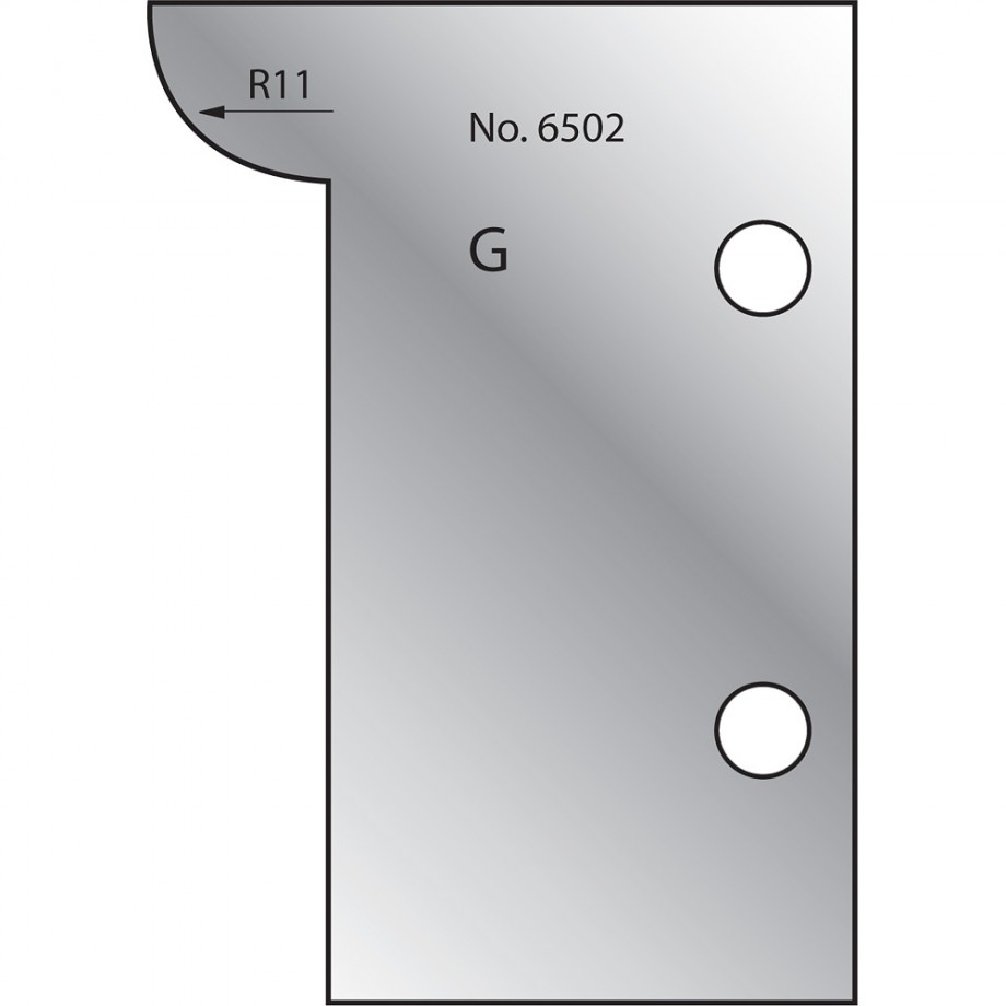 Whitehill No 6502 Scribing Cutter