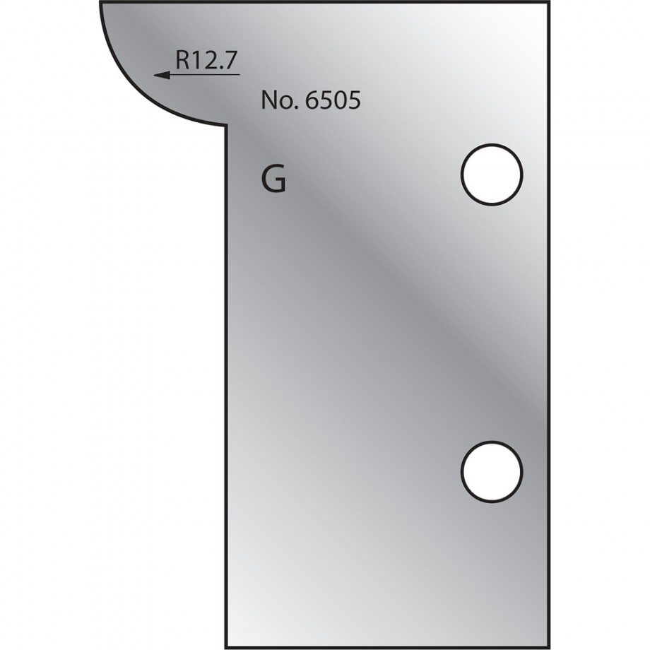Whitehill No 6505 Scribing Cutter
