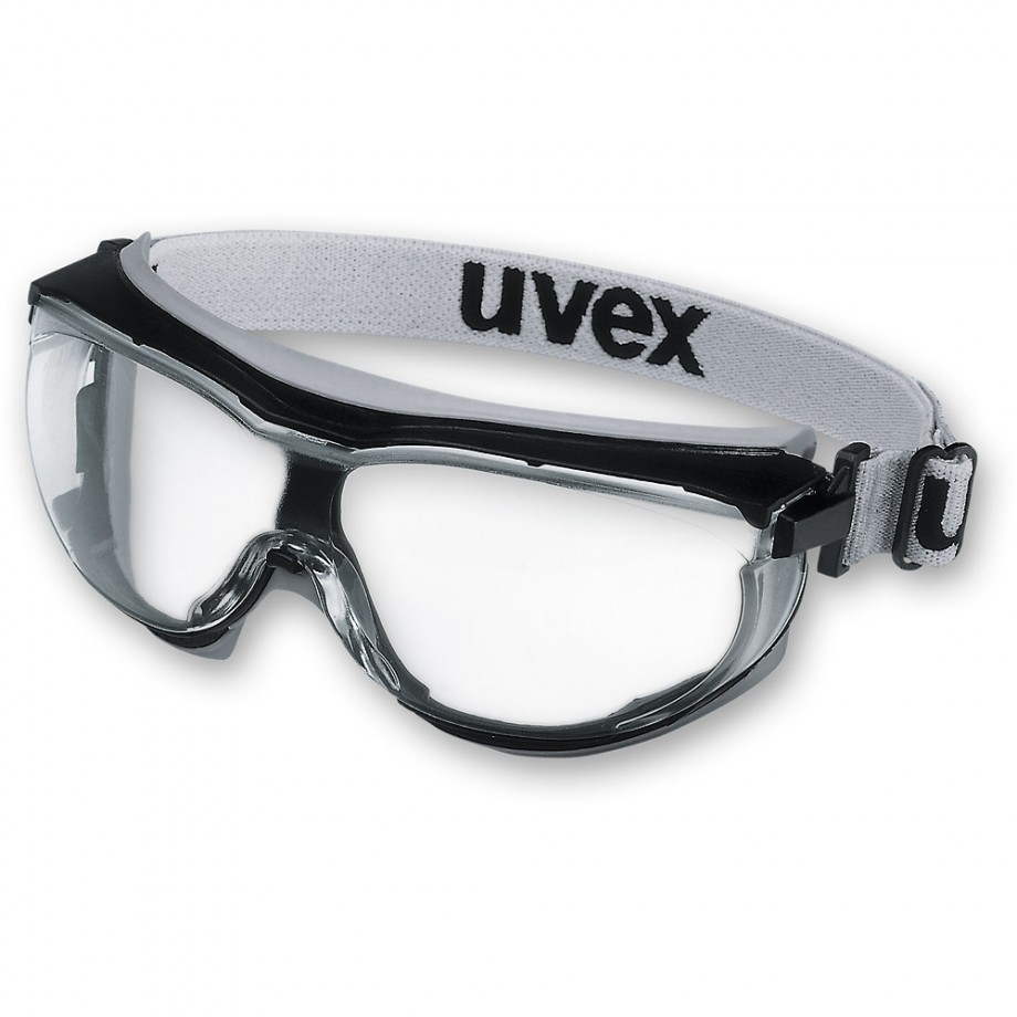 uvex Compact Safety Goggle