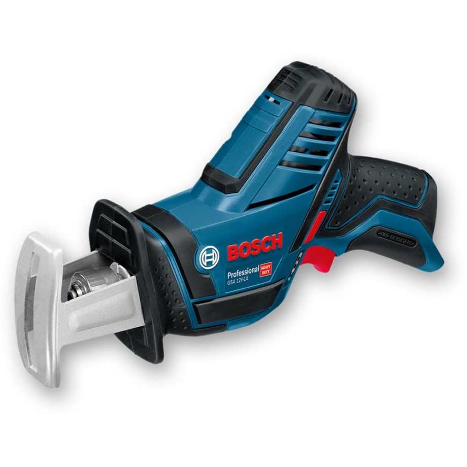 Bosch GSA 12V-14 Cordless Sabre Saw 10.8V/12V (Body Only)