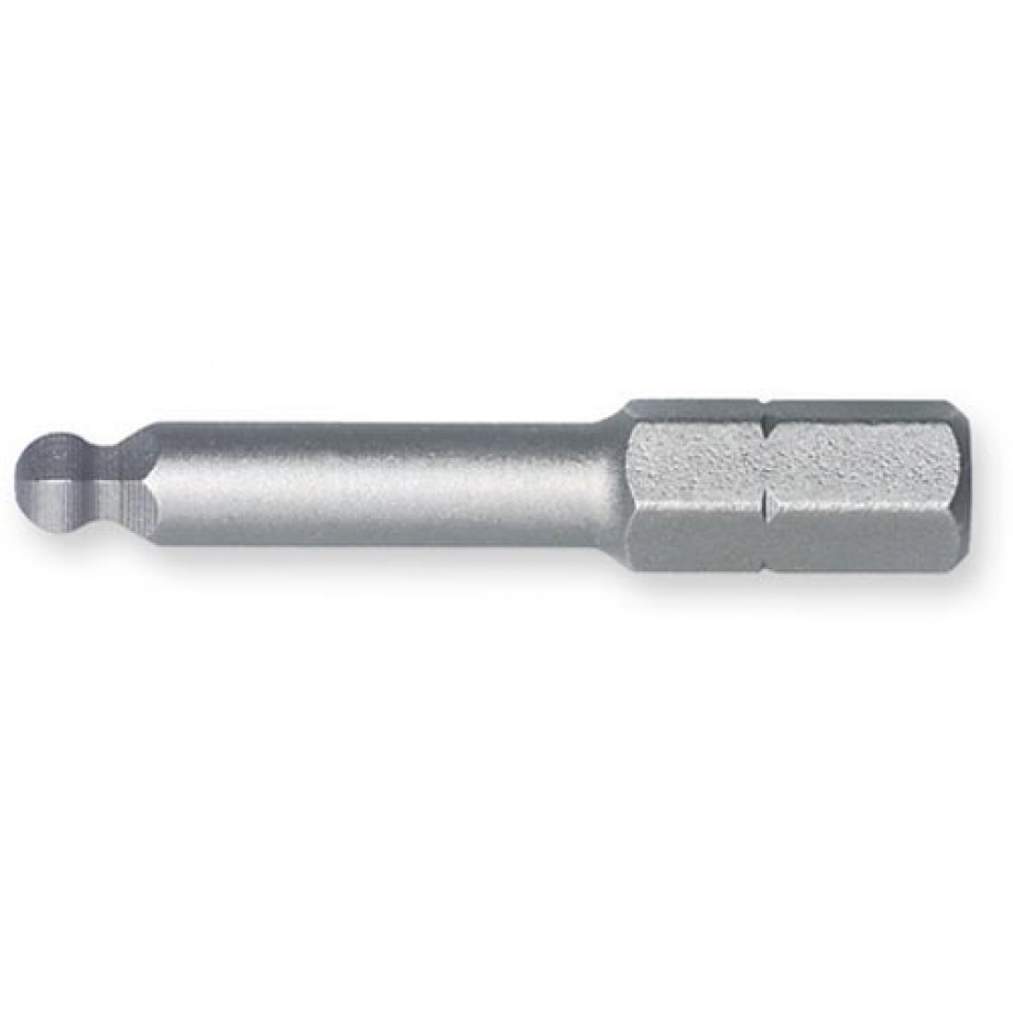 Wiha Ball End Hex Bits 2, 2.5 & 3mm